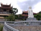 Thăm Thiền Viện Trúc Lâm Tây Thiên Ở Tam Đảo