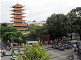 Khởi Công Xây Dựng Việt Nam Quốc Tự Tại TP Hồ Chí Minh