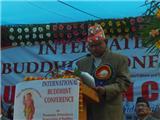Tổng Thống Nepal: Giáo Lý Nhà Phật Cần Được Quốc Tế Hóa