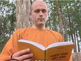 Chuyện Chàng Thanh Niên Pháp Xuất Gia Ở Thiền Viện Trúc Lâm