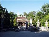 Chùa Long Sơn - Ngôi Chùa Nổi Tiếng Nhất Của Thành Phố Nha Trang