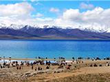 Namtso - Thánh Hồ Đẹp Nhất Ở Đất Nước Phật Giáo Tây Tạng