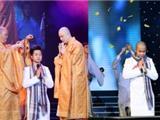 Video: Liveshow Nhạc Phật Giáo - Về Chốn Bình Yên - Quách Tuấn Du