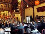 Kiều Bào Phật Tử Tại Pháp Hướng Về Quê Hương