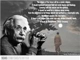 Nhà Khoa Học Albert Einstein Và Đạo Phật