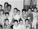 Cặp Vợ Chồng Chôn Cất 11 Ngàn Hài Nhi Và Nuôi Hàng Trăm Trẻ Mồ Côi Ở Nha Trang