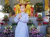 Ba Hoa Hậu Bất Ngờ Xuất Gia Quy Y Cửa Phật