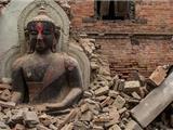 Phật Giáo Và Ấn Độ Giáo Quan Niệm Như Thế Nào Về Thảm Họa Động Đất Ở Nepal?