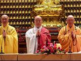 1000 Phật Tử Tham Dự Khóa Tu Đầu Tiên Dành Cho Người Việt Ở Hàn Quốc