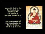 Video: Chú Vãng Sanh - Võ Tá Hân Phổ Nhạc