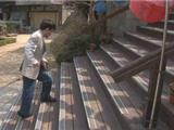 Hàn Quốc: Cần Thiết Lập Lối Đi Riêng  Đến Chùa Dành Cho Người Khuyết Tật