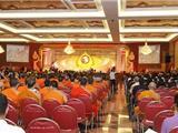 5,000 Đại Biểu Tham Dự Đại Lễ Vesak Liên Hiệp Quốc 2015  Tại Thái Lan