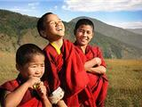 Người Bhutan Nghĩ Về Cái Chết Mỗi Ngày Để Được Hạnh Phúc