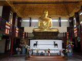 Mở Cửa Chùa Có Tượng Phật Lớn Nhất Châu Âu