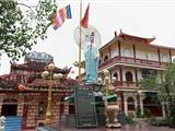 Chùa Phật Tổ - Ngôi Chùa Cổ Kính Ở Cà Mau