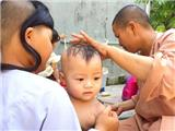 Ngôi Chùa Nuôi Trẻ Mồ Côi Ở Bình Định