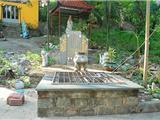 Huyền Thoại Vua Gia Long Đào Giếng Bằng Bảo Kiếm Trên Chùa Bửu Phong