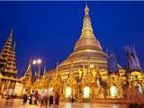 Hành Hương Đất Phật Myanmar Ngày Xuân