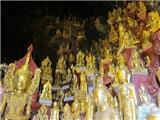 Hang Vạn Phật Pindaya Ở Myanmar