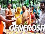 Indonesia: Cộng Đồng Phật Tử Phát Cơm Cho Người Hồi Giáo Trong Mùa Chay Ramadan