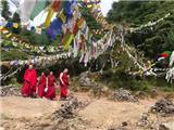 Dharamsala - Miền Đất Của Niềm Tin Phật Giáo