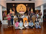 Thắp Sáng Lửa Yêu Thương Nơi Indonesia