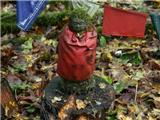 Hoa Kỳ: Sám Hối Và Cầu Nguyện Vong Nhi Theo Nghi Thức Phật Giáo
