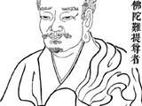 8. Tổ Phật-Đà-Nan-Đề (Buddhanandi)