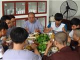 Chùa Vĩnh Quang - Nơi Nương Tựa Của Những Học Trò Nghèo