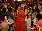 Nhiếp Chính Vương Gyalwa Dokhampa: