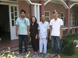 Hồng Kông: Một Bệnh Nhân Ung Thư Lành Bệnh Nhờ Thiền Và Ăn Chay Ở Việt Nam