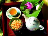 Truyện Cửa Thiền - Một Tách Trà