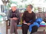 Phật Tử Francois Bán Nhà, Từ Bỏ Mọi Tham Vọng Lợi Danh Quyết Tâm Theo Phật