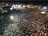 Thái Lan: 18 Triệu Phật Tử Được Đưa Đón Đến Chùa Cầu Nguyện Chào Đón Năm Mới