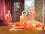 Câu Chuyện Phật Giáo Số 28: Tư Vấn Bệnh Ung Thư Ngẫm Chuyện Đức Phật Thăm Tỳ Kheo Bị Bệnh