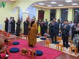 Kiều Bào Phật Tử Tổ Chức Đại Lễ Phật Đản Tại Cộng Hòa Séc