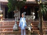 Hai Nữ Đại Gia Tỷ Phú Xuất Gia Quy Ngưỡng Cửa Phật