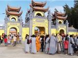 Khánh Thành Thiền Viện Trúc Lâm Trà Vinh Và Tặng Quà Cho Người Nghèo Tết Bính Thân