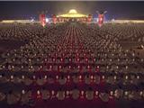 Thái Lan: 1250 Nhà Sư Thắp Nến Cầu Nguyện Trong Ngày Đại Lễ Phật Giáo Makha Bucha