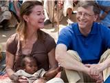 Bà Bill Gates : Một Bồ Tát Thầm Lặng Của Nhân Loại