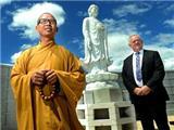 Khánh Thành Nghĩa Trang Phật Giáo Đầu Tiên Ở Úc Châu