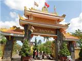 Bát Bửu Phật Đài - Chùa Phật Cô Đơn Ở Ngoại Ô Thành Phố