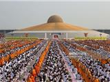 Thái Lan: 3000 Phật Tử Và Người Hồi Giáo Tổ Chức Đón Mừng Tình Đoàn Kết An Hòa