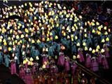 Lễ Hội Đèn Lồng 1200 Năm Chào Đón Phật Đản Ở Hàn Quốc