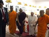 Vatican Gởi Thông Điệp Phật Đản Cùng Bảo Vệ Môi Trường Nhân Đại Lễ Vesak 2016