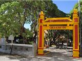 Chùa Sinh Tồn - Điểm Tựa Tâm Linh Cho Quân Dân Trên Đảo Trường Sa