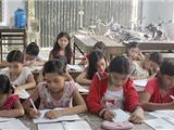 Lớp Học Hè Miễn Phí Chùa Kim Đức Cho Trẻ Em Nghèo Ở Huế