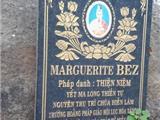 Bí Ẩn Cuộc Đời Hành Đạo Của Sư Cô Người Pháp Tại Chùa Hiển Lâm Sơn