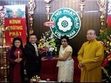 Triển Lãm Ảnh Phật Giáo Và Đời Sống Của Sri Lanka Tại Chùa Quán Sứ