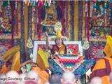 Tăng Ni Phật Tử Tây Tạng Phản Đối  Đức Ban Thiền Latma Giả  Do Trung Hoa Tự Phong